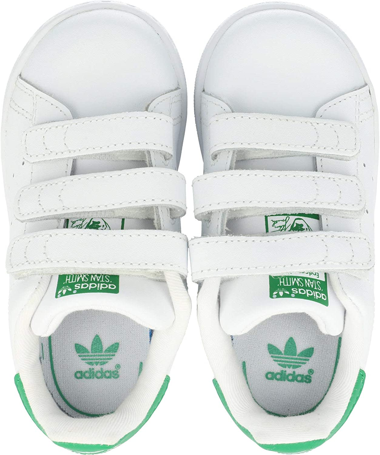 adidas Stan Smith CF Zapatillas Unisex beb/é