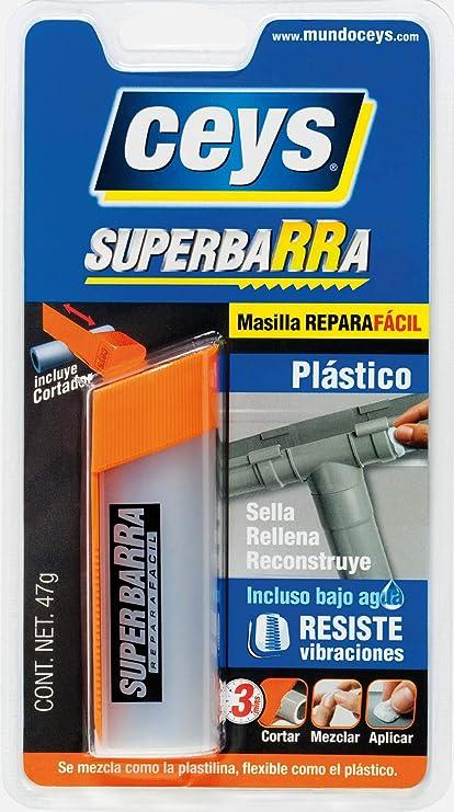 0d1c690c887 CEYS 4572B140 Reparador Masilla epoxi plasti