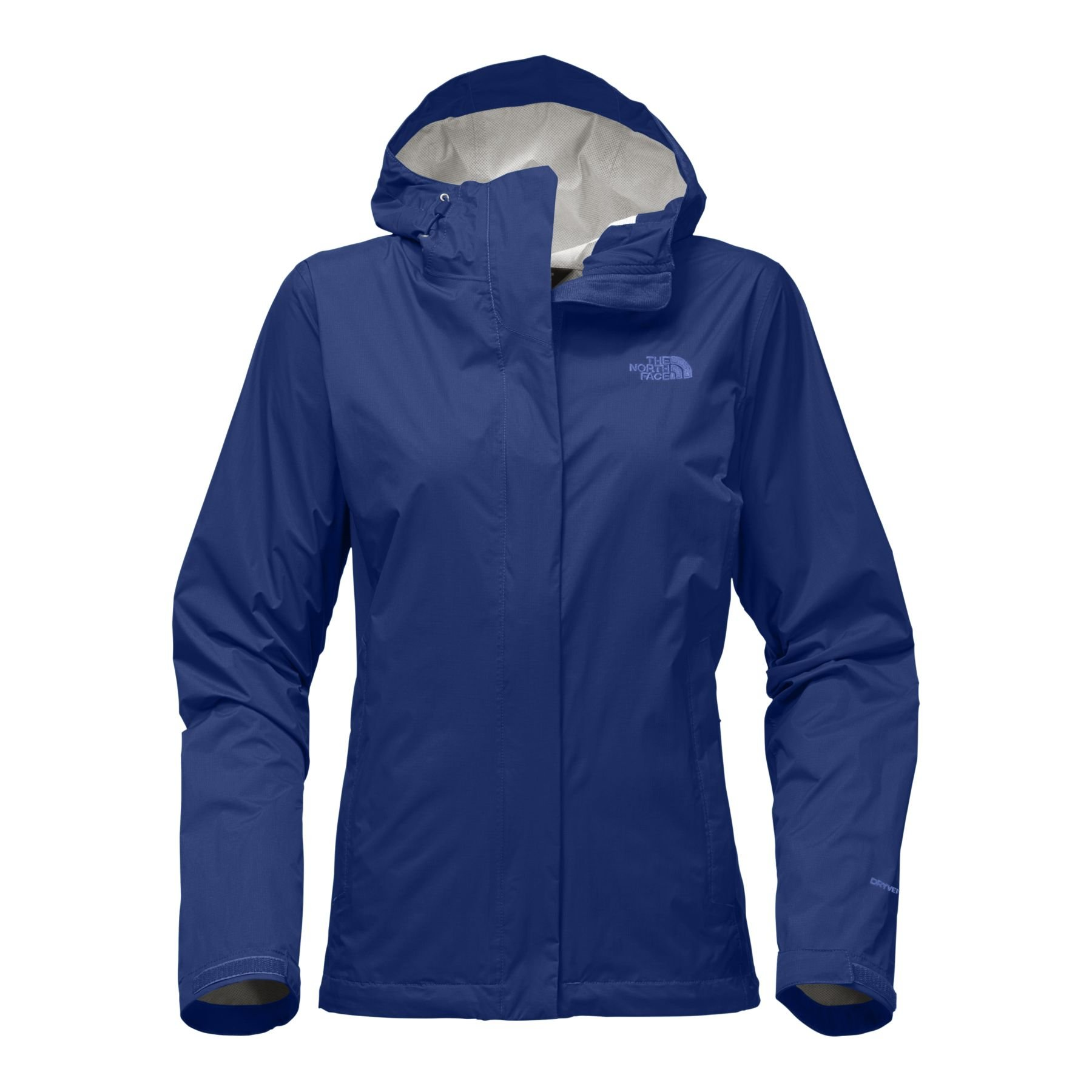 The North Face Women's Venture 2 Jacket Soda Lite Blue - 3XL by The North Face