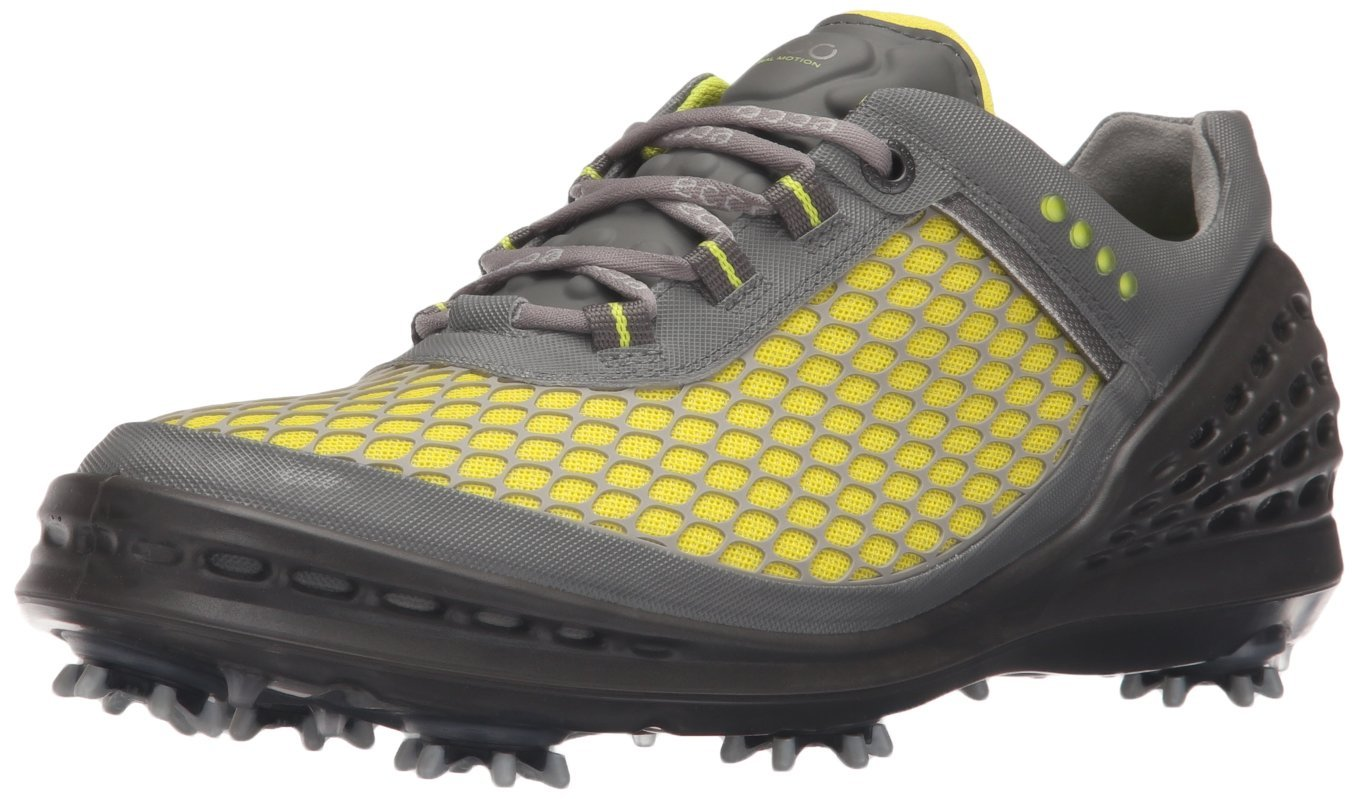 ECCO Mens Cage Sport Golf Shoe B017KXGGH0 45 EU 11 115 M US
