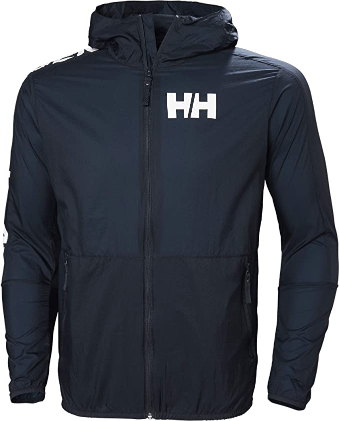 Helly Hansen Active Windbreaker Jacket, Hombre