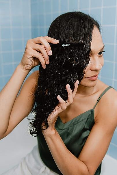 VITIV Vitamina para el cabello - Acondicionador sin enjuague con ...