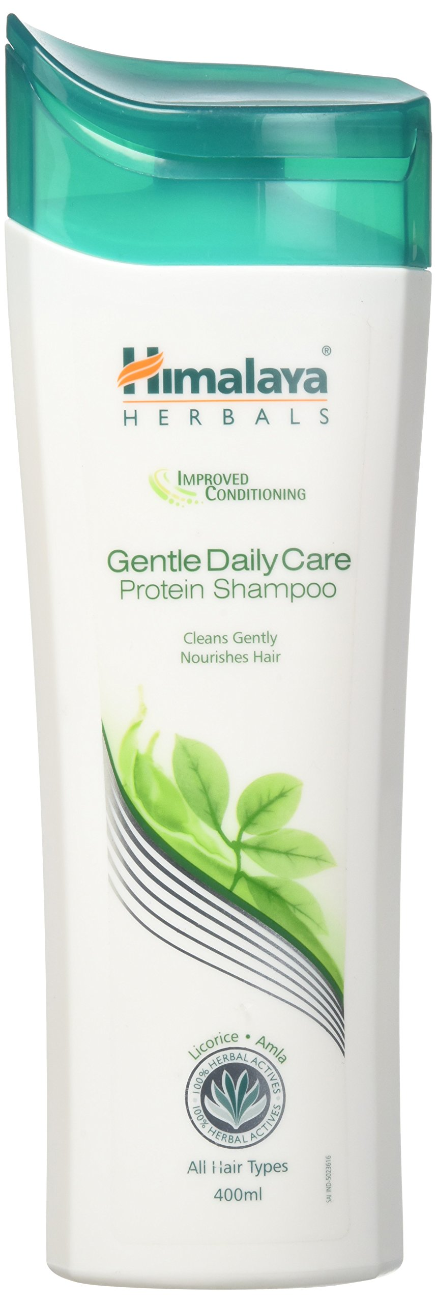 Himalaya Herbals Protein Shampoo, Gentle Daily Care, 400ml product image