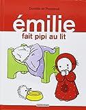 Emilie, Tome 6 : Emilie fait pipi au lit