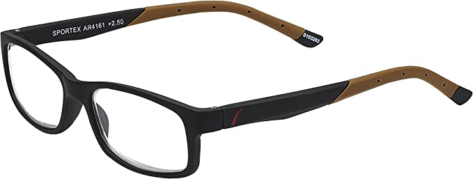 Amazon Com Select A Vision Men S Sportex Ar4161 Brown Rectangular Reading Glasses 29 Mm 1 25 Clothing The sportex helicore®blank is a masterpiece in rod building, unifying the best possible features in all disciplines. select a vision men s sportex ar4161