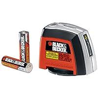 Deals on BLACK+DECKER BDL220S Laser Level