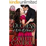 Duchess of His Heart (Seductive Scoundrels Book 6)