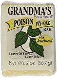 Remwood Products 67012 Poison Ivy And Oak Bar 2