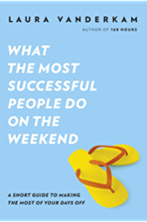 Lean in women work and the will to lead ebook sheryl sandberg what the most successful people do on the weekend fandeluxe Choice Image
