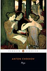 Plays: Ivanov; The Seagull; Uncle Vanya; Three Sisters; The Cherryorchard (Penguin Classics S.) Kindle Edition