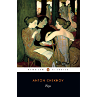 Plays (Penguin Classics)