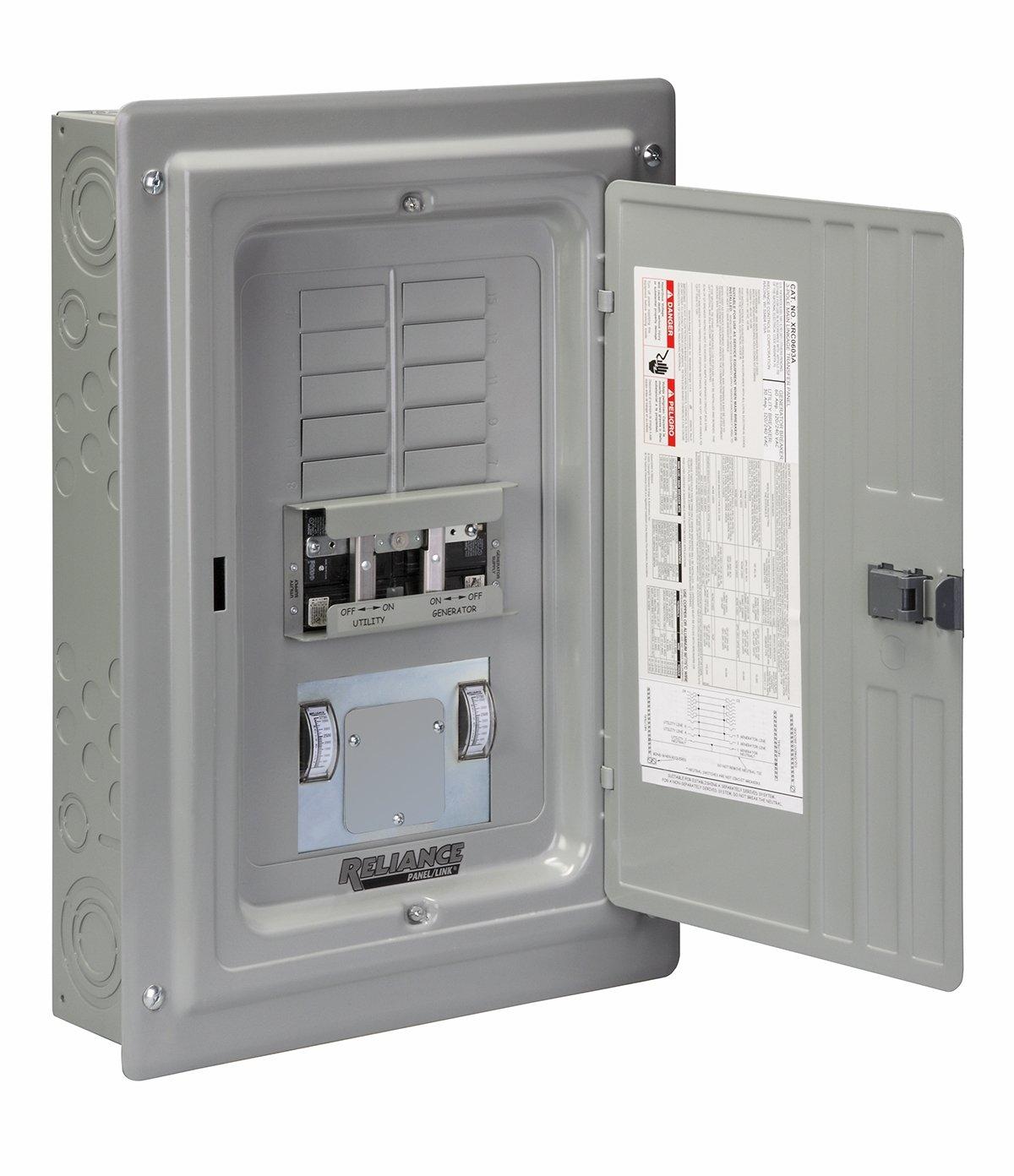 Reliance Controls Corporation XRC1003C Panel/Link X Series
