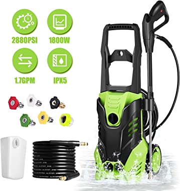 Homdox 2950 PSI Pressure Washer