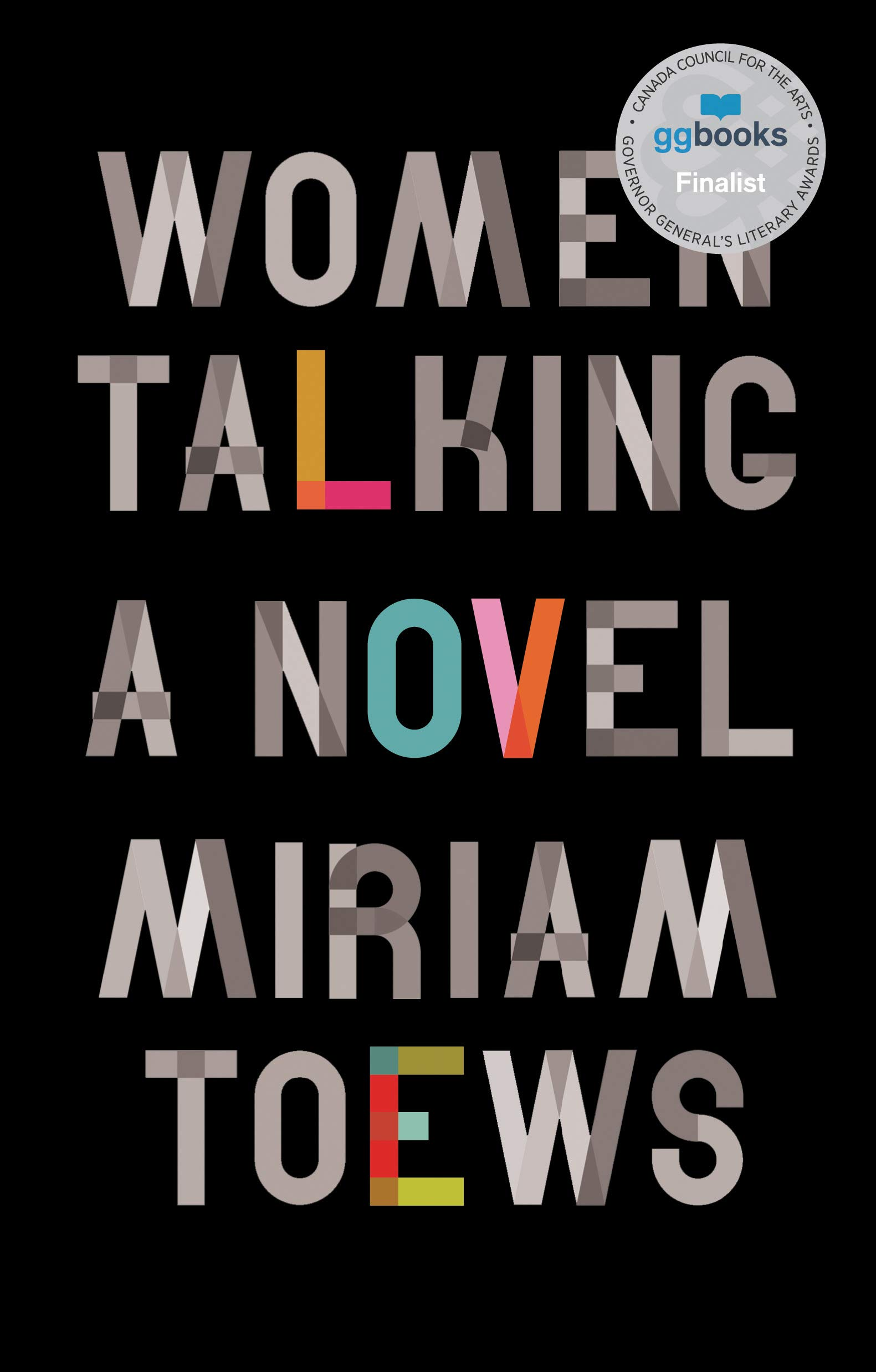 Women Talking: A Novel: Toews, Miriam: 9780735273962: Books - spring-themed novels