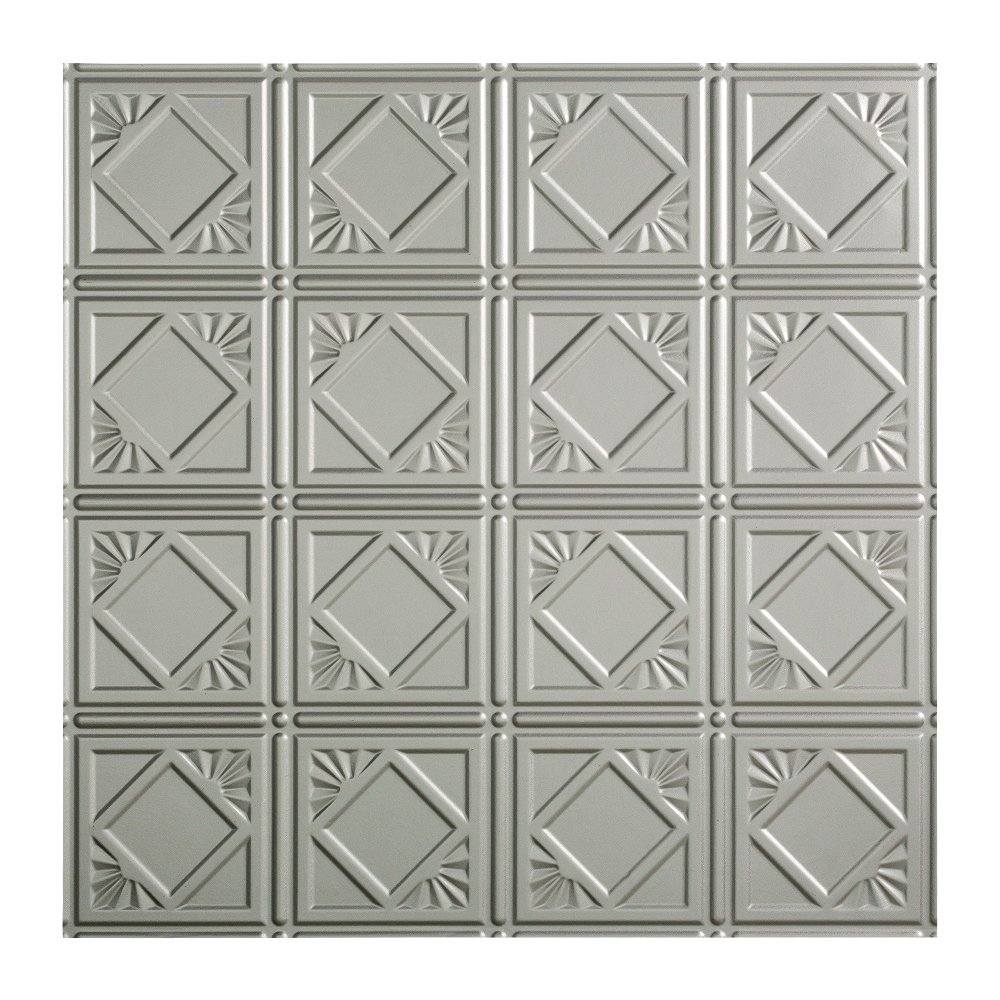 GEOMETRIC Reusable Plastic Wall Stencil //// 25.5 x 37.4 //// TUMBLING BLOCKS //// Seamless Repetitive Allover Pattern Template