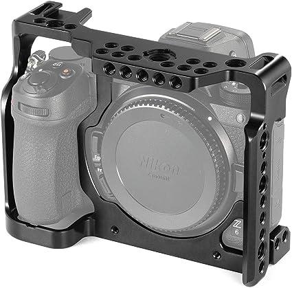 LUMOS DUO PRO Filter Set 46mm mit MC UV Filter und Polfilter f/ür Ihren Panasonic Camcorder mit 46 mm Filtergewinde HC-V727 und HC-V707