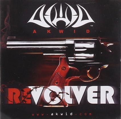 cd de akwid revolver