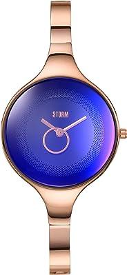 Storm London OLA 47272/B Wristwatch for women Design Highlight
