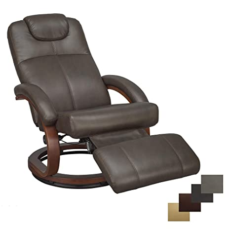 Rv Chairs Recliners >> Recpro Charles 28 Rv Euro Chair Recliner Modern Design Rv Furniture 1 Chestnut