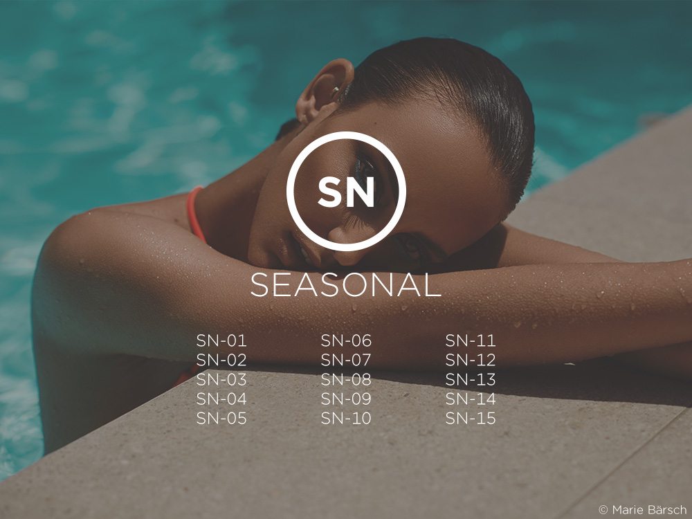 Capture One Seasonal Style Pack [Download]