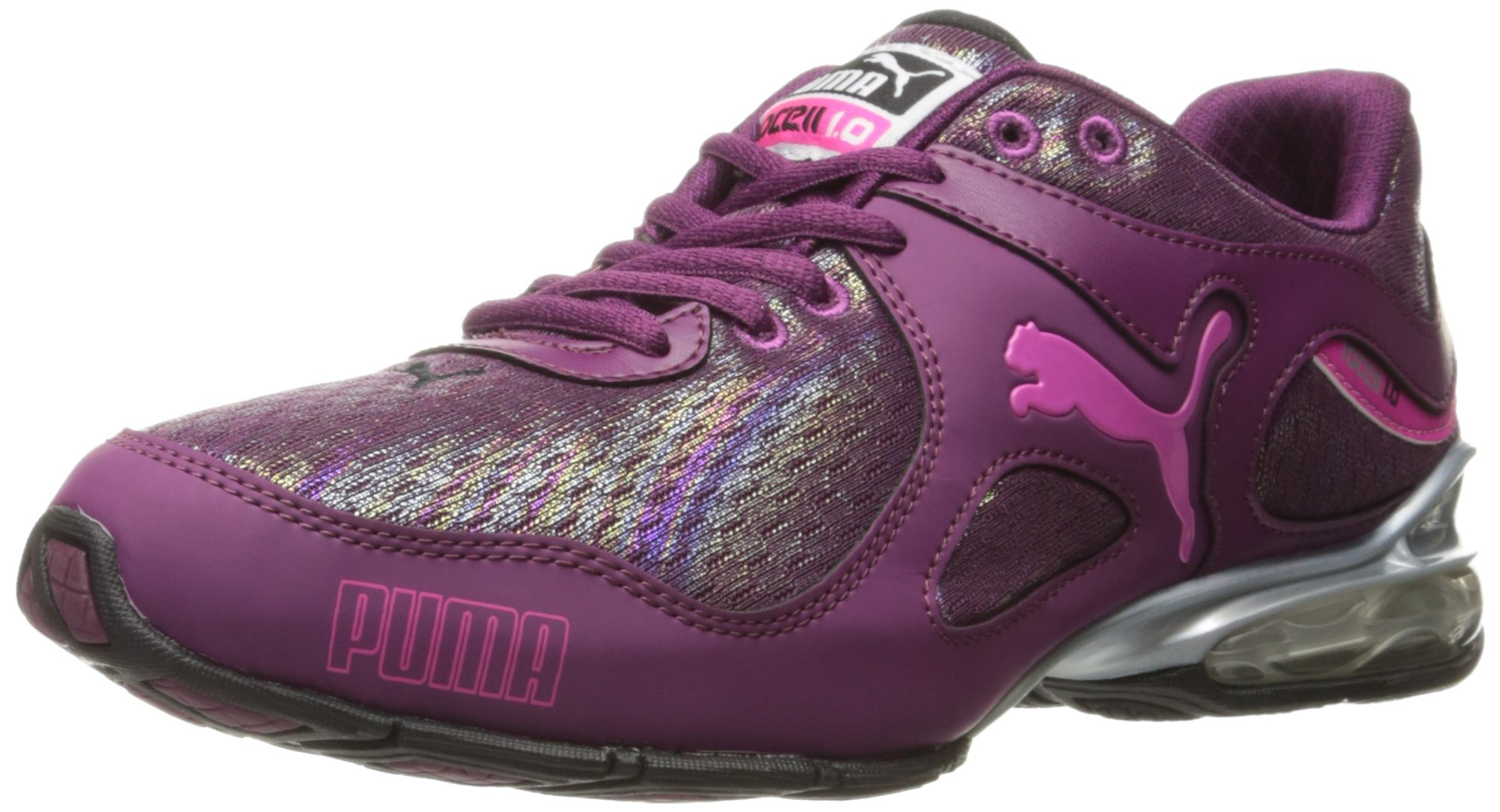 cbbde37d03ea Galleon - PUMA Women s Cell Riaze Prism Wn s Cross-Trainer Shoe ...