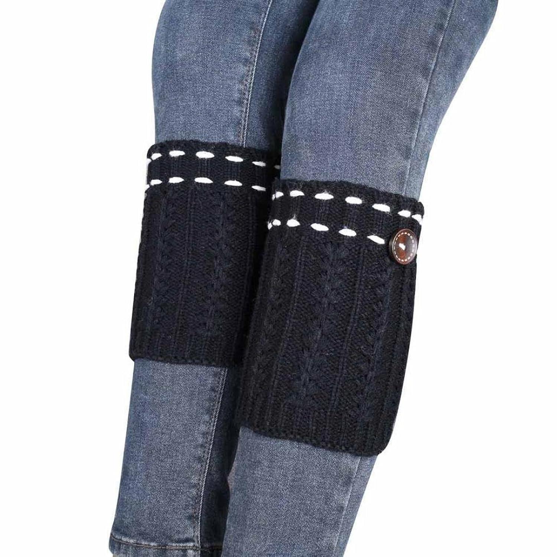 Women's Socks,Neartime Knitted Leg Warmers Soft Socks Boot Cover for Women