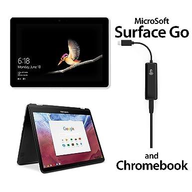 Amazon.com: GoodPDiT Universal 65W Laptop and Phone Quick ...