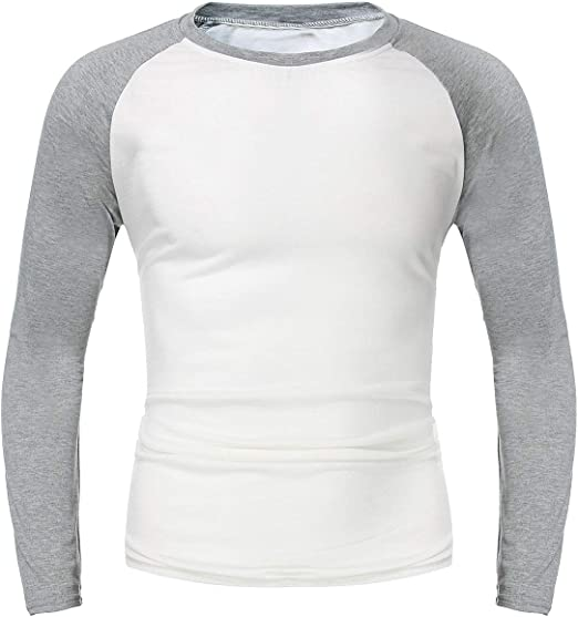 Compre INCERUN Camisas Casuales De Manga Larga Para Hombre