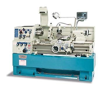 Baileigh PL-1640 Precision Metal Lathe