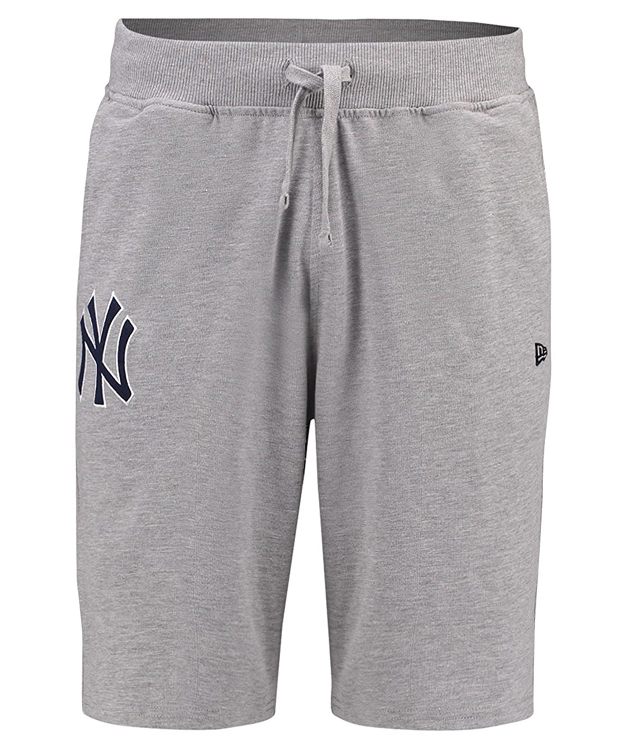 New Era MLB New York Yankees Jersey Shorts 454a4c9095a7