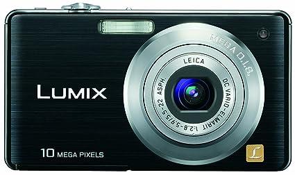 amazon com panasonic lumix dmc fs7 10mp digital camera with 4x rh amazon com panasonic lumix dmc-fs7 manual manual camara panasonic lumix dmc-fs7