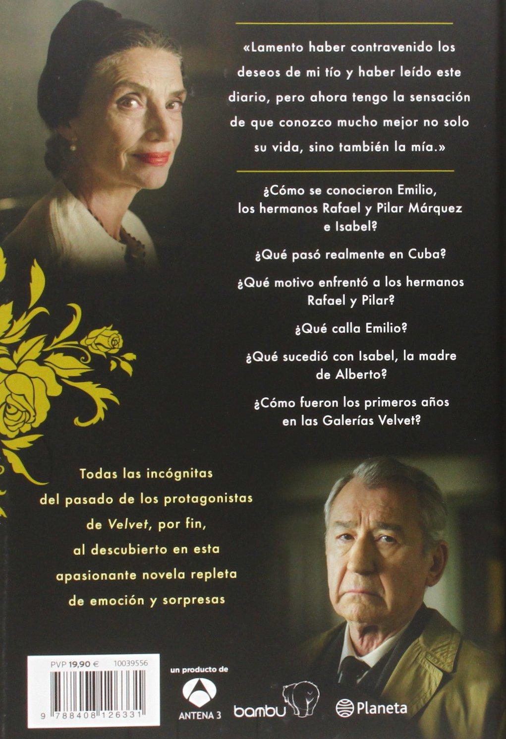 Galerías Velvet, el origen: Basada en una idea de Ramón ...