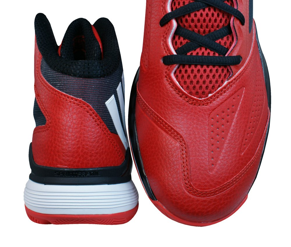 free shipping b935d c4f20 adidas Mens Crazy Ghost 2 D73926 Boots