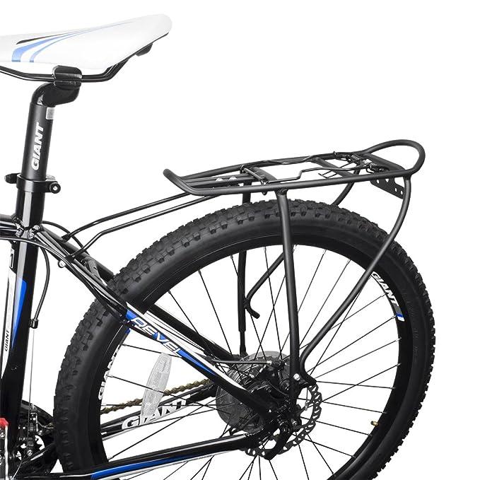 BV Parrilla para Bicicletas compatible con freno de discos ...
