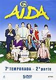 Aida - Temporada 7, Parte 2 [DVD]