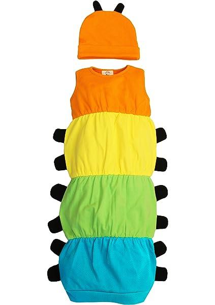 Baby Moos - Juego de disfraz de oruga para bebé, diseño de oruga ...