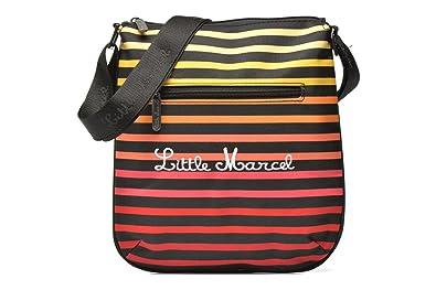 07e0f2b189d8 Little Marcel Pepita Handbag (MULTI 316FN)  Handbags  Amazon.com