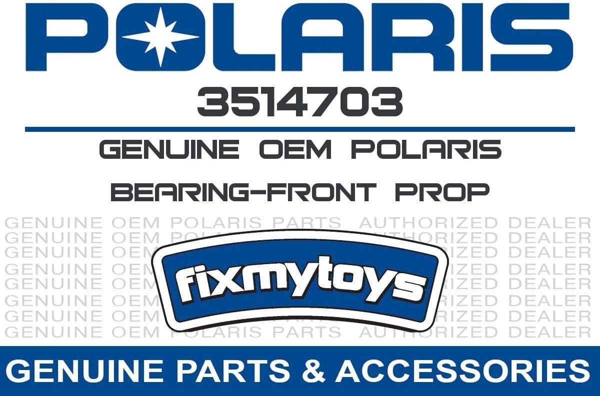 OEM Polaris 3514685 Front Prop Bearing NOS