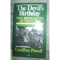 Papermac;Devil's Birthday: Bridges to Arnhem, 1944