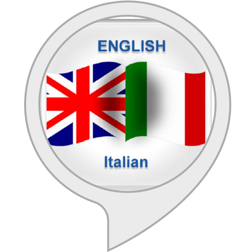 Translator Italian: Amazon.com: Italian Recipes: Alexa Skills