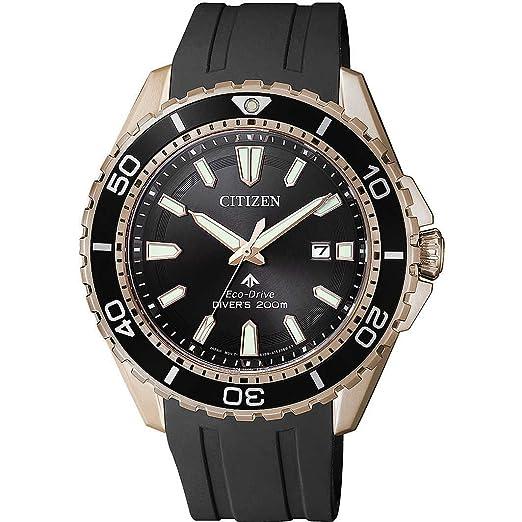 Reloj Citizen Eco-Drive Diver BN0193-17E