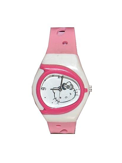Reloj - Hello Kitty - Para - ZR25140