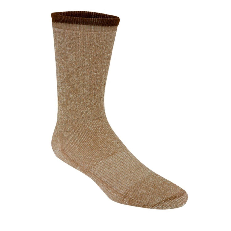 Wigwam Women's Merino Wool Comfort Hiker Crew Length Socks