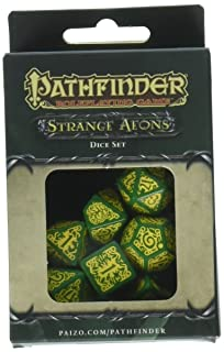 Pathfinder Strange Aeons (7) Q WORKSHOP B079HZQMKG