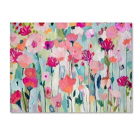 Shasta by Carrie Schmitt, 24×32-Inch Canvas Wall Art