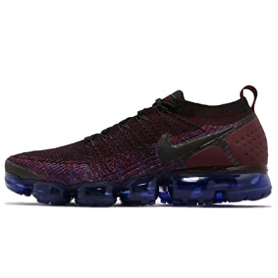 96eba7dad9 Amazon.com | NIKE Air Vapormax Flyknit 2 Mens 942842-006 Size 7 | Fashion  Sneakers