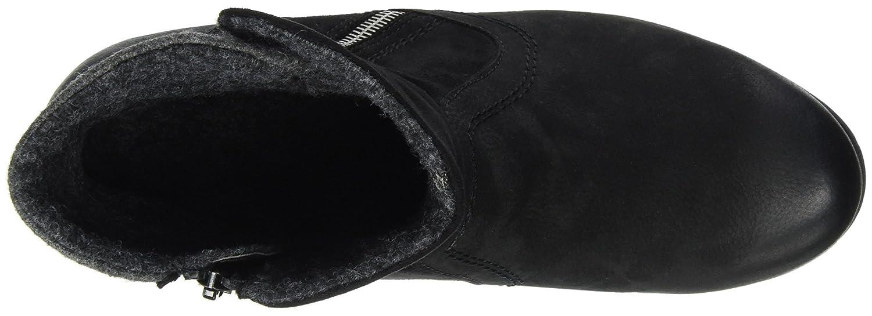 Jana Damen 25304 Stiefel Stiefel 25304  Schwarz (schwarz) 0c56e8