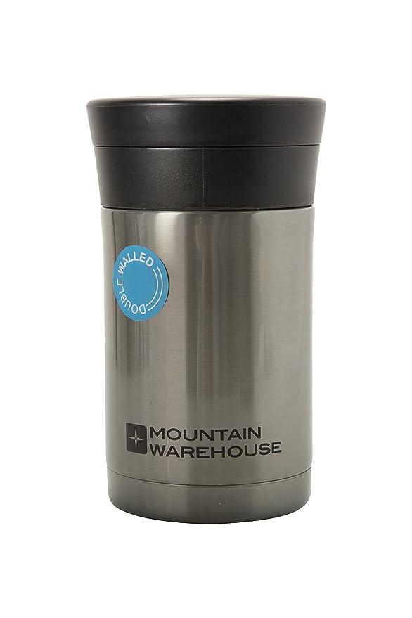 Mountain Warehouse Flasche für Essen und Trinken - 500 ml ...