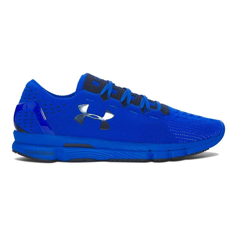Under Armour Men's UA Speedform Slingshot Running Shoes B01GOX3AV2 11.5 D(M) US|Ultra Blue/Blue Drift/Blue Drift