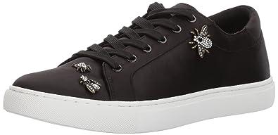 Kenneth Cole Kam 8, Sneakers Basses Femme, Noir (Black), 36 EU